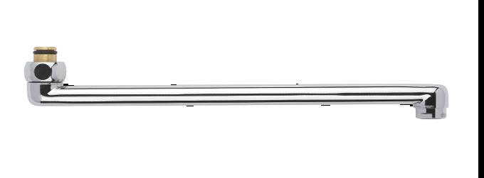 Schwenkauslauf 300 mm