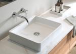 Udvendige håndvask dele