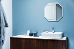 Dansk designet Clover Green på badeværeset