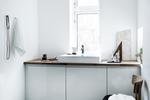 Håndvaskarmatur - Medium