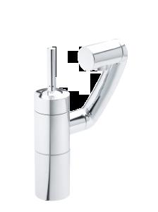 Arc Håndvaskarmatur med bundventil