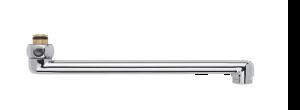 Badkameraccessoires Draaibare uitloop 250 mm