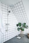 Thermostat Duschsystem