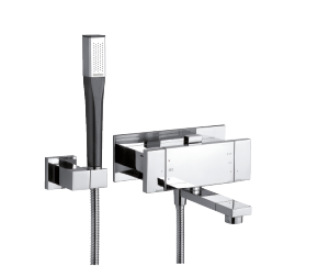 G-Type Thermostatic Bath Shower Mixer