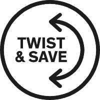 Twist and Save