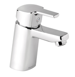 Pine is a danish designed basin mixer