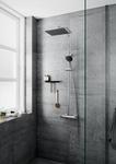 4 shower system