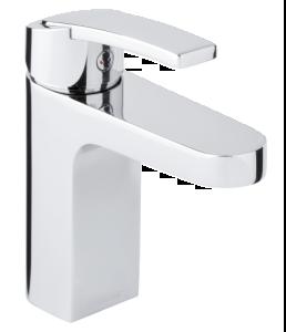 Slate Håndvaskarmatur med bundventil