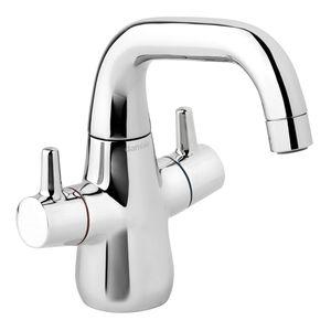 Bell Håndvaskarmatur med bundventil