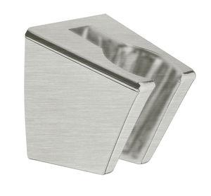 Brausezubehör Wandhalter für Handbrause (Stahl PVD)
