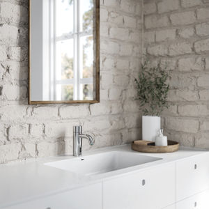Silhouet Touchless basin tap
