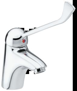 Space Håndvaskarmatur med care-greb