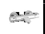 Thermixa 100 Thermostatic Bath/Shower Mixer