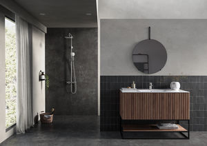 Pine Shower System (Steel)